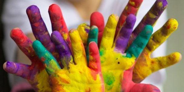 creatività scuole