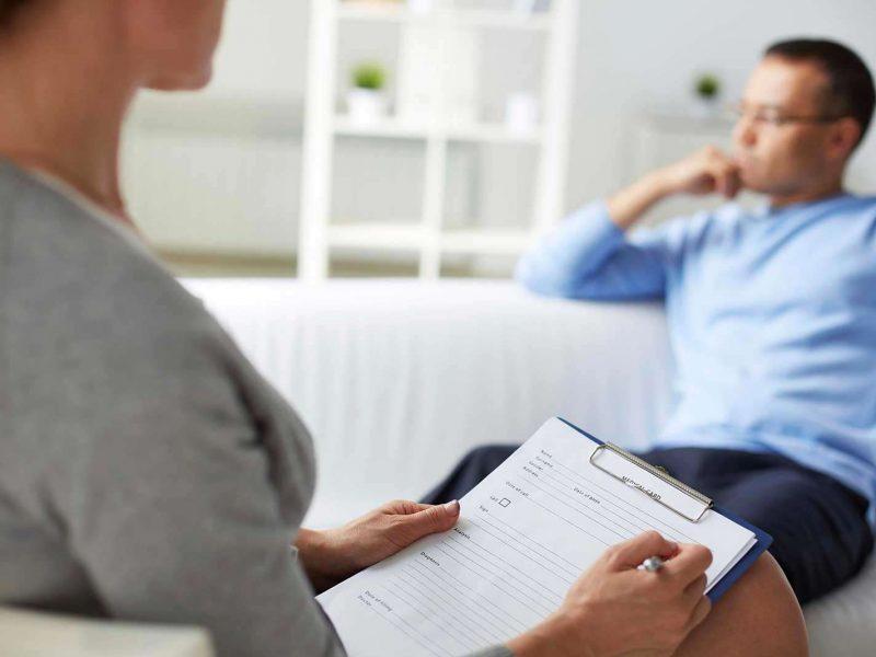 Terapia Coppie, Famiglie, Adulti