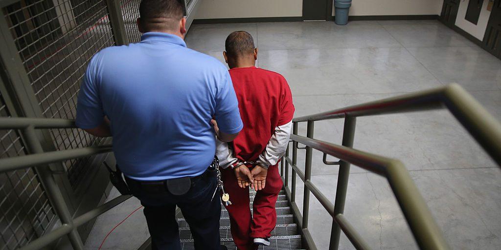 Carceri Punizioni