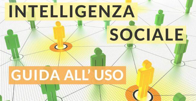 Intelligenza Sociale Guida