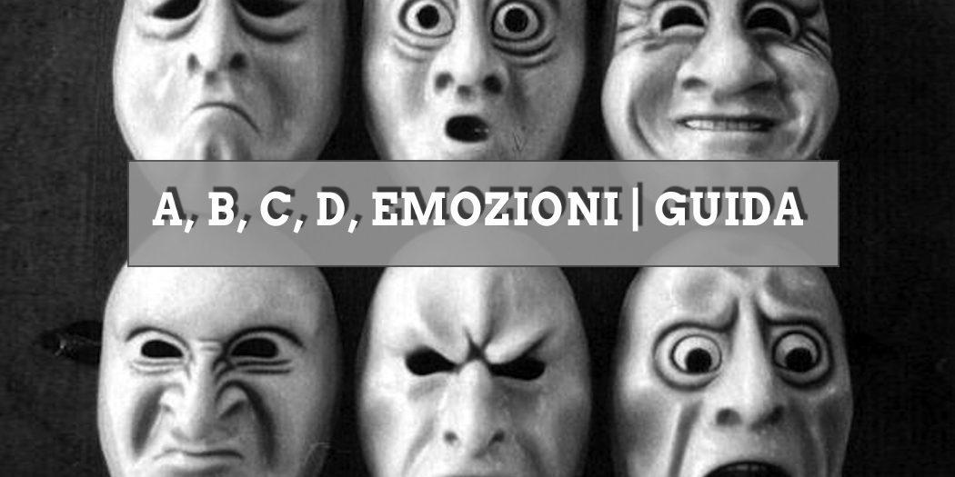 Emozioni Universali