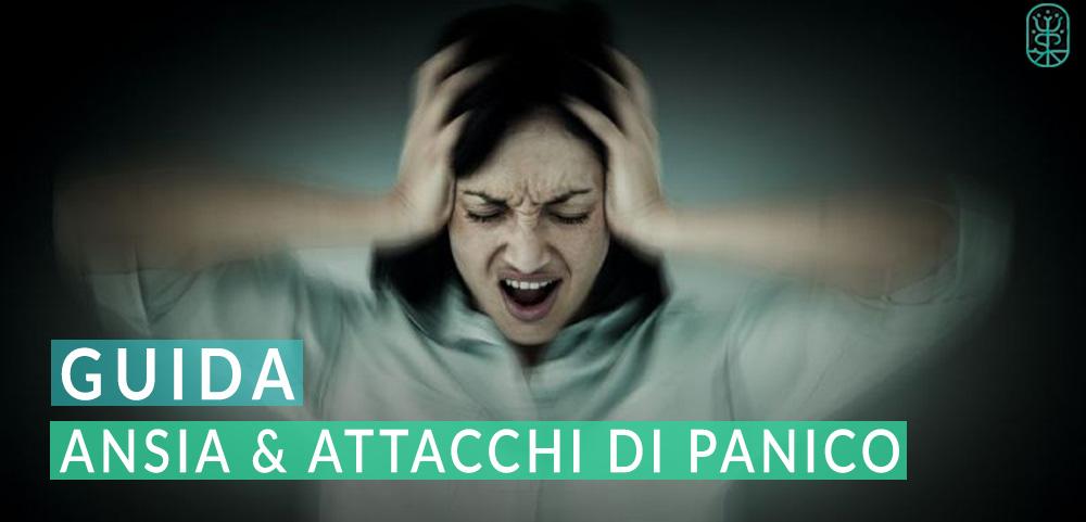 Cure Ansia e Panico