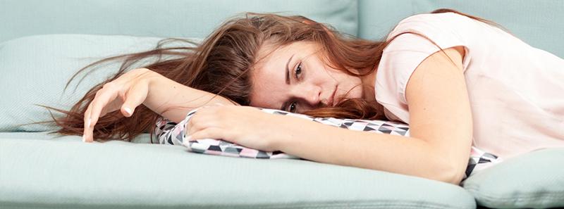 disturbo alimentare, ansia e depressione
