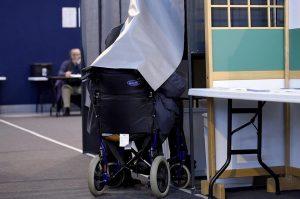 Voto e Disabilità