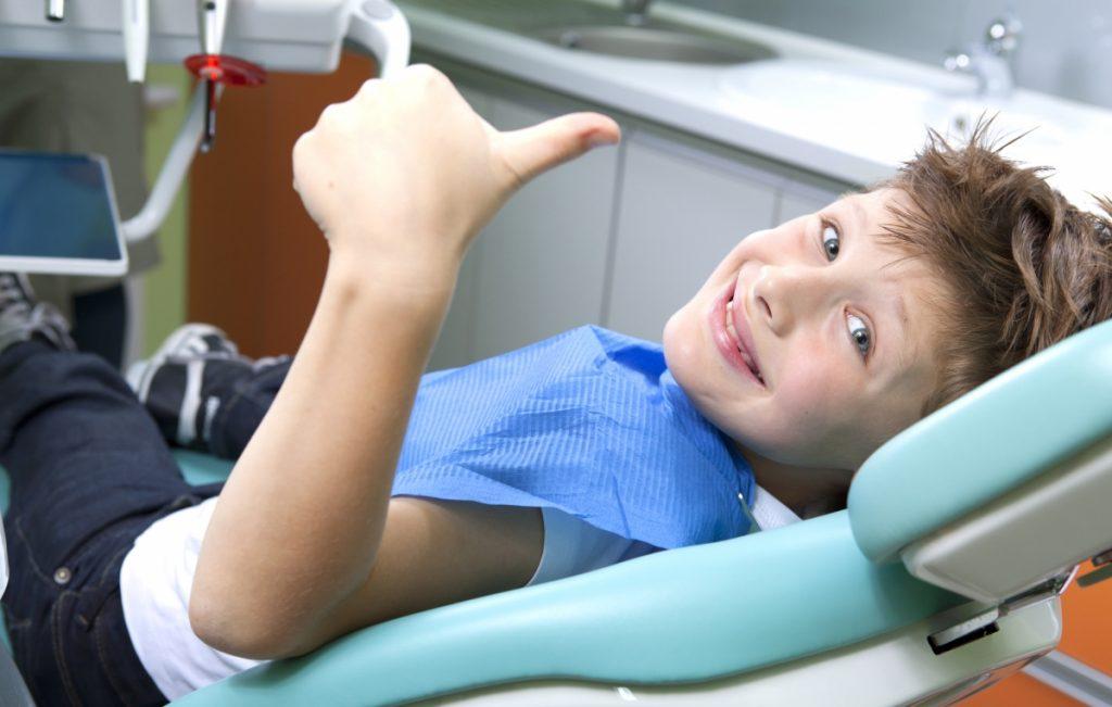 Soffrire di Odontofobia
