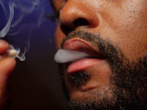 Dipendenza tabacco